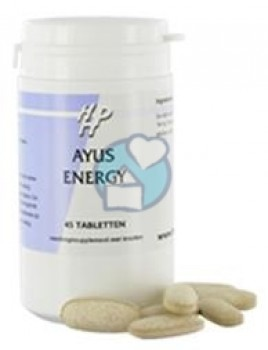 Holisan - Ayus Energy (45 Tabletten)