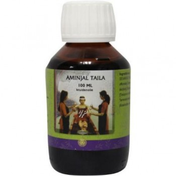 Holisan - Aminjal Taila 250ml